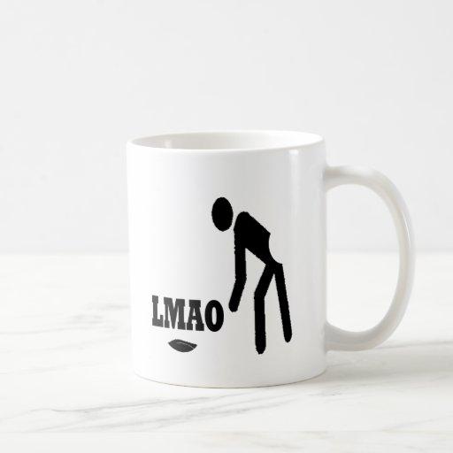Funny LOL Products Coffee Mug