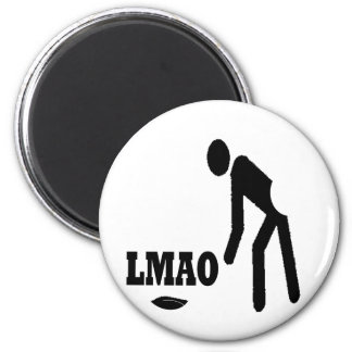 Funny LOL Products Magnet