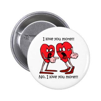 Funny love button