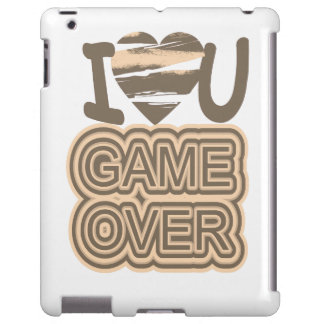 Funny Love Game Over