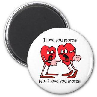 Funny love fridge magnets