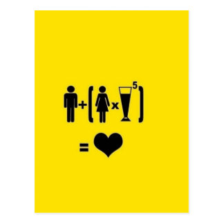 Funny Love Quotes Postcards