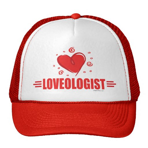 Funny Love You Hats