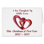 Funny , Loveble Christmas Cards