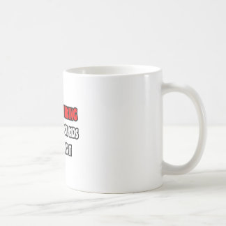 Funny Machinist Shirts and Gifts Coffee Mug