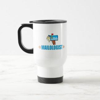 Funny Mail Travel Mug