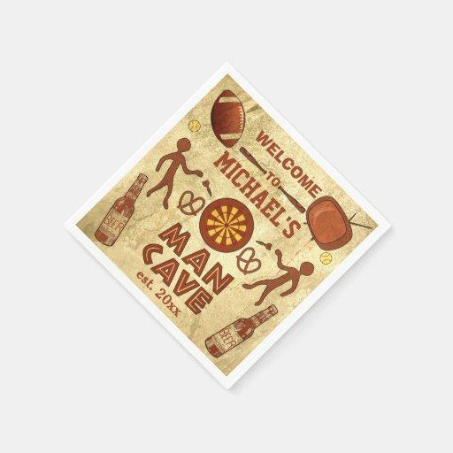 Custom research paper napkins uk