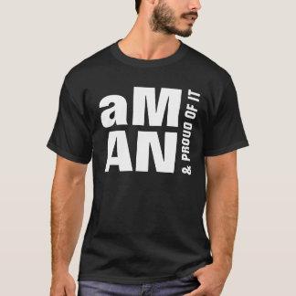 FUNNY MAN V17 Custom Sentiment T-Shirt