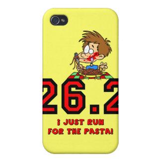 funny marathon iPhone 4 case