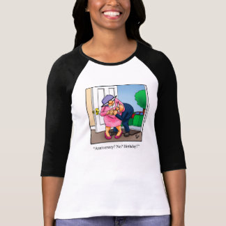 """Funny Marriage Humor Tee Shirt """"Spectickles"""""""