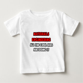 Funny Materials Engineer Shirts and Gifts