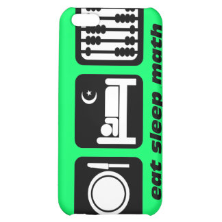 funny math cover for iPhone 5C