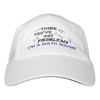 funny math major hat