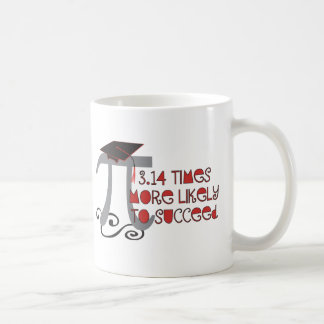Funny Math Pi Senior Graduate - Graduation Gift Coffee Mug
