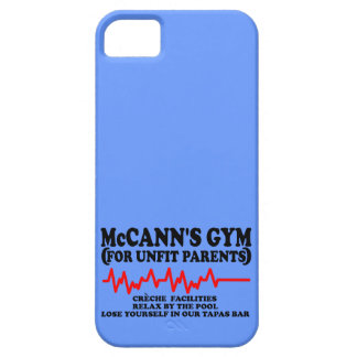Funny McCann Case For The iPhone 5