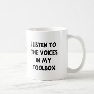 Funny Mechanic T-shirts and Gifts Coffee Mug
