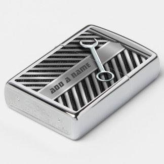 Funny Mechanics Spanner Zippo Lighter