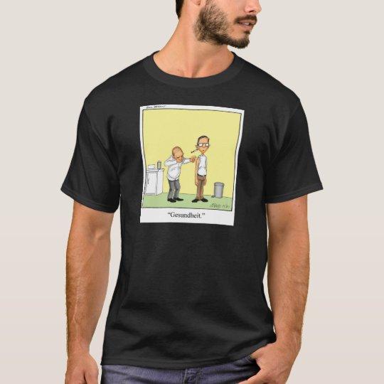 Funny Medical Cartoon Gift! T-Shirt