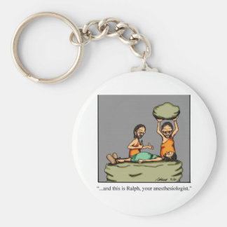 Funny Medical Gifts! Keychain