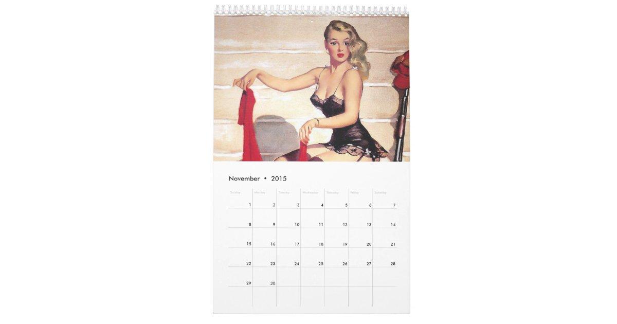 Editable Calendar View : Funny men s calendar editable to zazzle