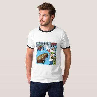 Funny Men's Medical T-Shirt S-2X