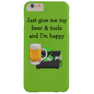 Funny Men's Smartphone Case