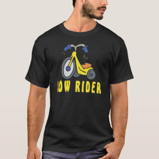 Funny Mexican Low Rider T-Shirt