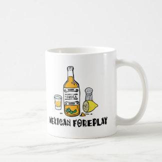 Funny Mexican Classic White Coffee Mug