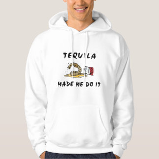 Funny Mexican Tequila Hoodie