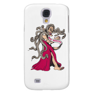 funny miss monster ugly pageant winner cartoon samsung galaxy s4 covers