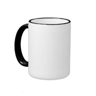 Funny, modern mug Always On My Mind. Love mug. mug