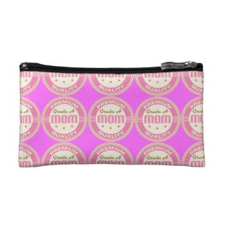 Funny Mom Bag Gift Idea Cosmetic Bags