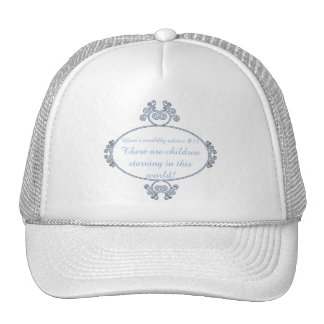 Funny mom-ism t-shirts and gifts for mom. mesh hat