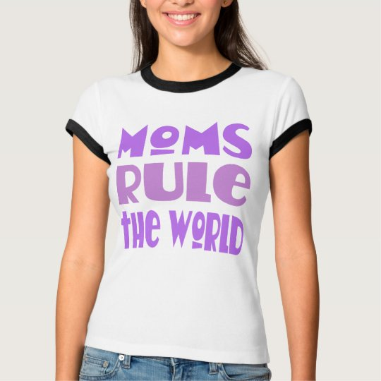Funny Mom Mothers Day Tshirt Gift