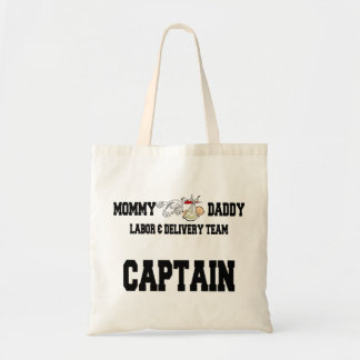 Funny Mom To Be Maternity Tote Bag
