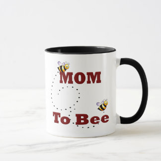 Funny Mom to Be Mug