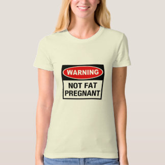Funny Mom To Be T-Shirt