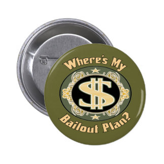 Funny Money Gifts Button