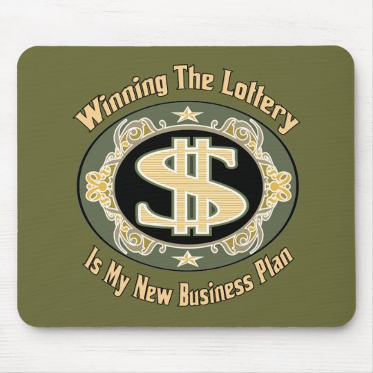 Funny Money Gifts Mouse Pad