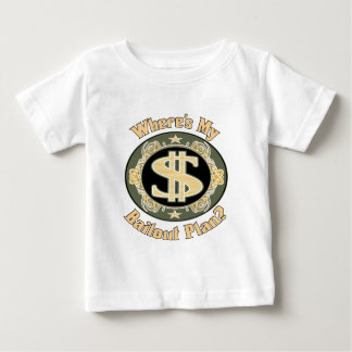 Funny Money Gifts Tee Shirt