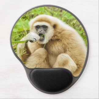 Funny Monkey Animal Gel Mouse Pad