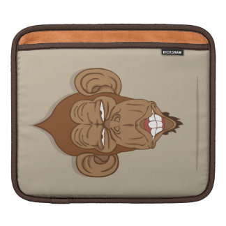 Funny Monkey Sleeves For iPads