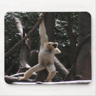 Funny Monkey Mouse Mats