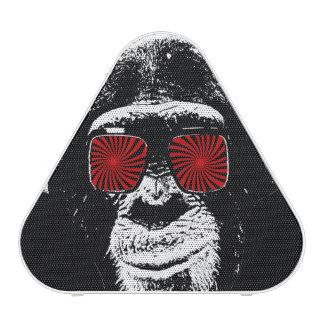 Funny monkey speaker