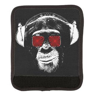 Funny monkey handle wrap