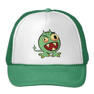Funny Monster Hat
