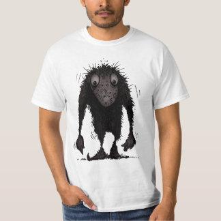 Funny Monster Troll T-Shirt