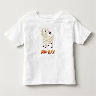 Funny Moo-mmy Toddler T-shirt