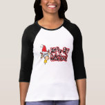 Funny Moory Christmas Cow Moo-ry Shirt Jacket Polo