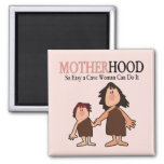 Funny Motherhood Gifts Refrigerator Magnets